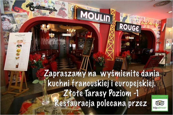 #petitmoulinrouge #restaurant #zlotetarasy #meat #food #delicious #happyhour #taste #2014 #zlote_tarasy