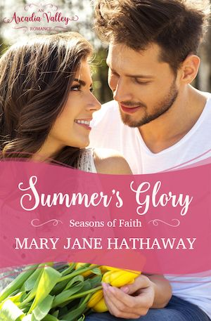 I'm excited to share the first novel in the Arcadia Valley Romance multi-author series! If you've read Romance Grows in Arcadia Valley, you'll recall Spring's Blessings, where a librarian's desire …
