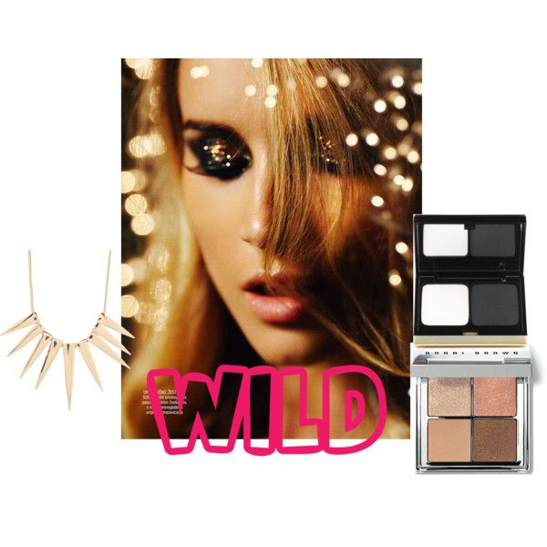 """WILD"" by merysa17 on Polyvore"