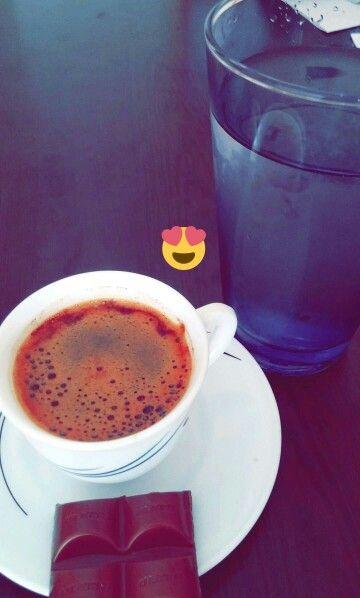 #TurkishCoffee #madebyBestfriend