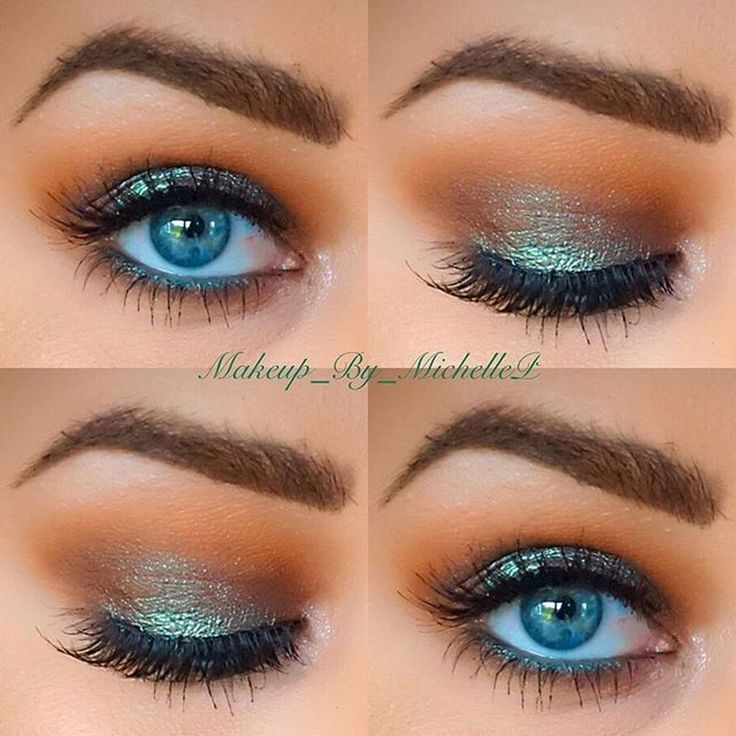 20+ Fabulous Eye Makeup Ideas To Makes You Look Stunning