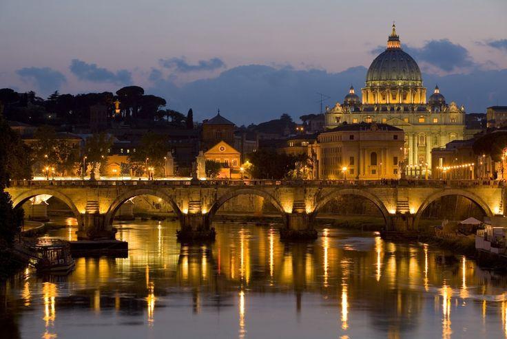 Собор Святого Петра, Ватикан, Ит