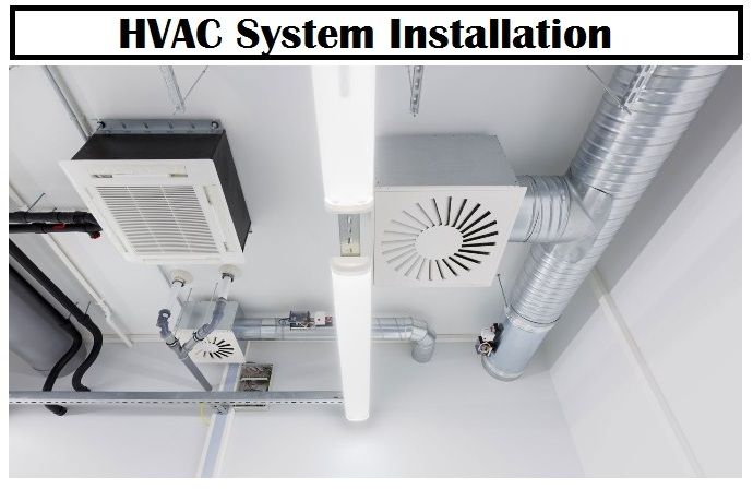 Are You Looking For Commercial Hvac System Installation Services In Raleigh And Surroun Air Conditioning Installation Air Conditioning Services Commercial Hvac
