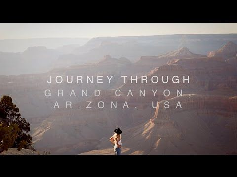 Grand Canyon, Arizona, USA: 5 Things That'll Make Your First Visit Easier | Citizens Of The World