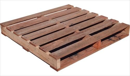 Pallet dimensions standard