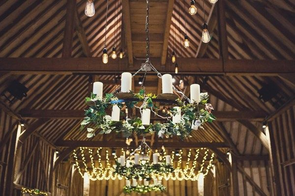 Suspended wedding flowers are one of 2018's biggest floral wedding trends - we round up some of the prettiest arrangements out there