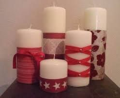 #Christmas #candles