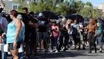 Las Vegas Hospital 'Like a War Zone' as Shooting Victims Flood Facility http://ift.tt/2hKjyec