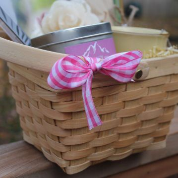 6 Gift Ideas For Someone Diagnosed With Cancer Organic Gift Basket For Breast Cancer