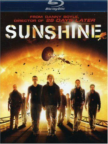 Sunshine [Blu-ray]  #20THCENTURYFOXHOMEENTMNT #DVD
