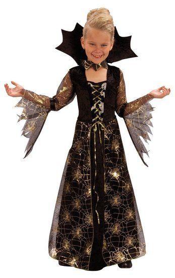 Heks kostuum kind #heks #heksenjurk #heksenpak #heksenkostuum #halloween #spiderella