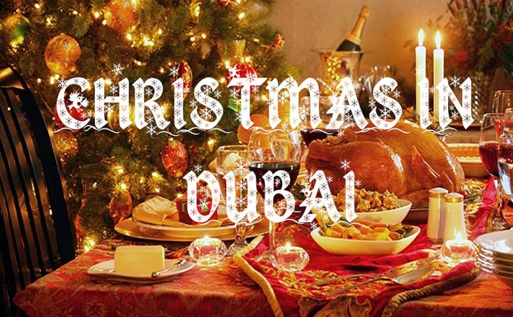 The festive season of Christmas is around the corner and what better way to celebrate it than with Dubai holidays. Book your Dubai excursions package and enjoy this festival.