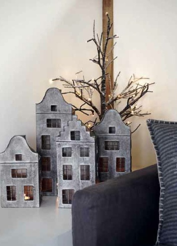 lanterns, canalhouses by lifestyle