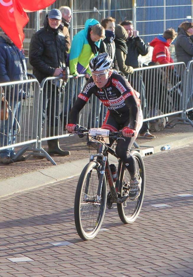 AGU Egmond-Pier-Egmond 11-01-2014