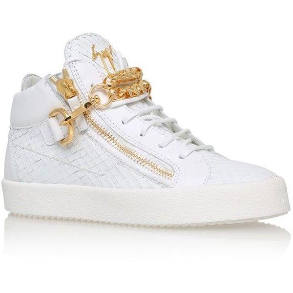 Zanotti Sneakers
