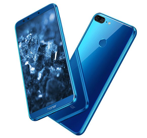 During the announcement of Honor 9 Lite , Honor has