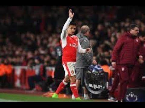 Paper round-up: Bayern Munich offer Sanchez Arsenal escape route Everton target duo