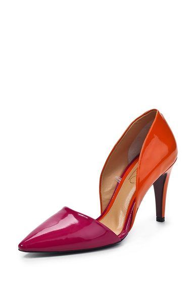 Туфли на шпильке W2 Shoes & Accessories  кожа 8700 руб.
