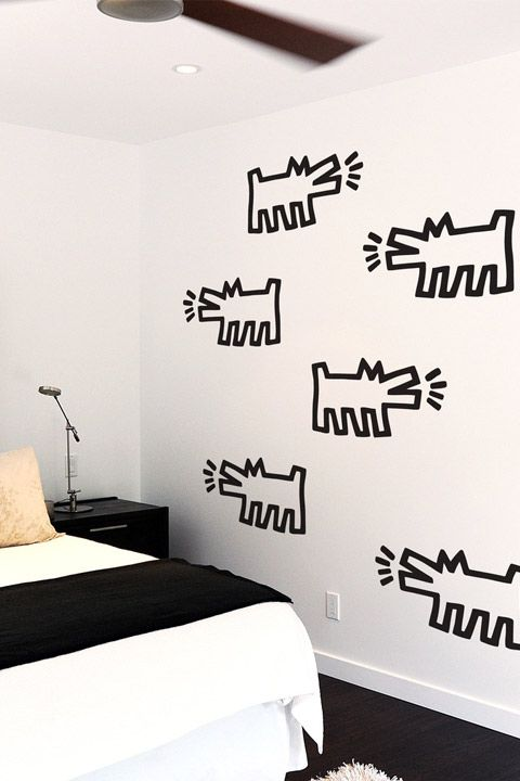 Exceptionnel 133 best keith haring images on Pinterest | Keith haring, Keith  BM64