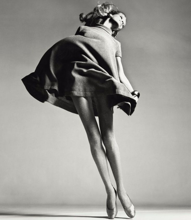 fotografos famosos richard avedon