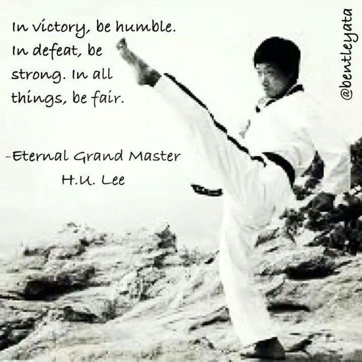 ATA Taekwondo Martial Arts
