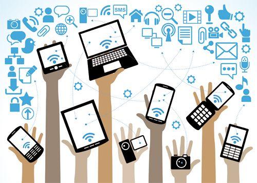 चार हजार अरब डॉलर की डिजिटल अर्थव्यवस्था बन सकता है भारत