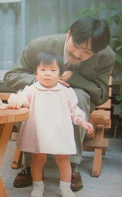 1992 10 23 まこさま一才 (2)