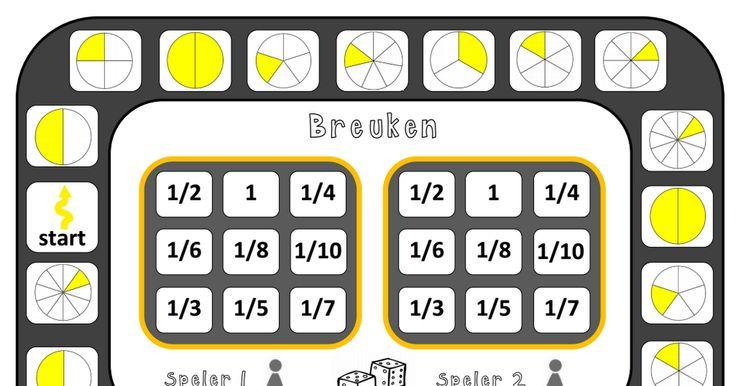 Bingo - stambreuken