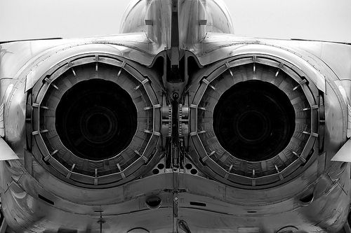 F18 Fighter Jet - No Way Ever Will You Understand The POWER Behind These Engines...
