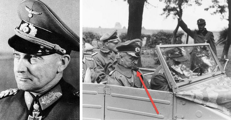 Walter Model - The Third Reich's Best Defensive Tactical Commander At A Glance - https://www.warhistoryonline.com/war-articles/walter-model-the-third-reichs-best-defensive-tactical-commander-at-a-glance.html
