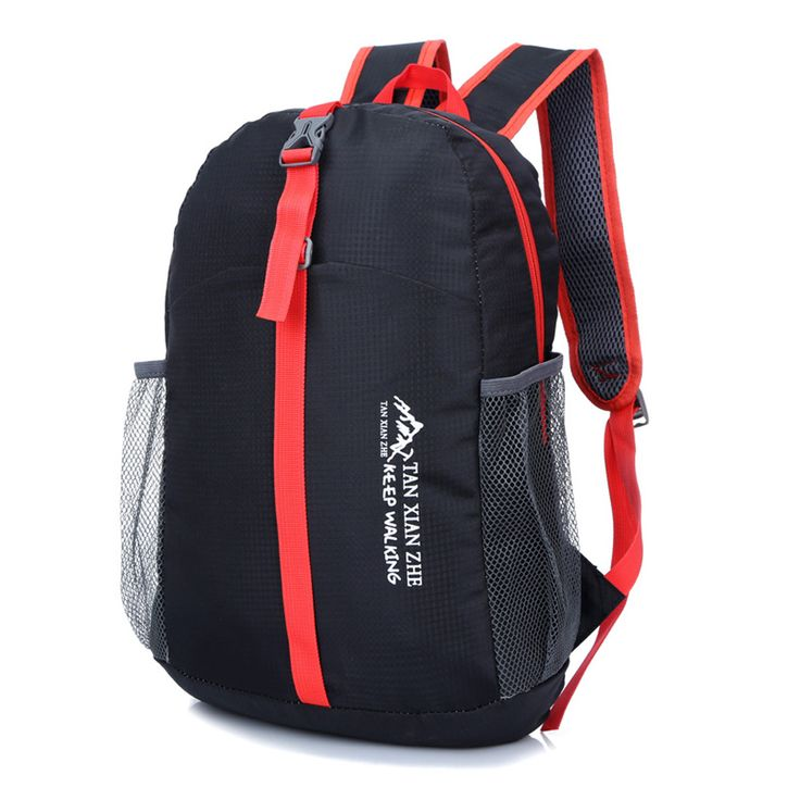4 Colors Ultralight Foldable Waterproof Backpack Outdoor Hiking Camping Travel Sport PackBag for Men and Women Dropshipping <3 Detailed information can be found by clicking on the image