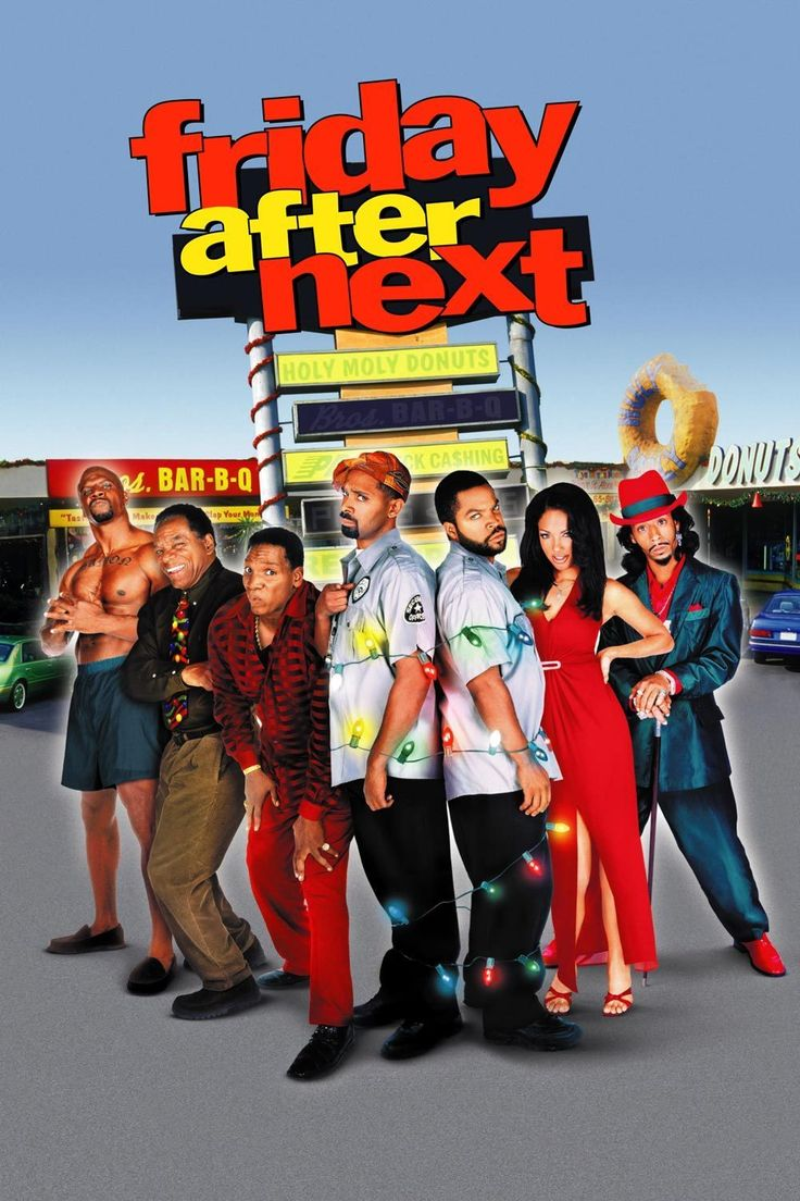 click image to watch Friday After Next (2002)