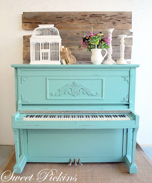 If we ever do the piano thing, this is a pretty way to do it. Joseph has been telling me that he is going to play piano.