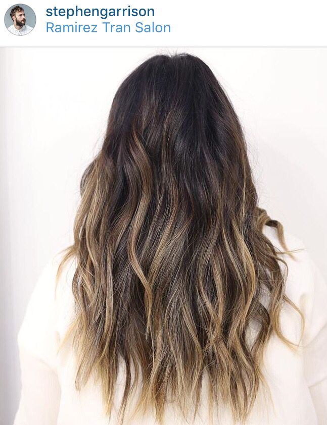 Pinterest highlights and beach hair 210 subtle pmusecretfo Choice Image
