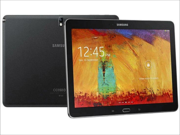 Review Samsung Galaxy Note 10.1 Edisi 2014 Harga dan Spesifikasi