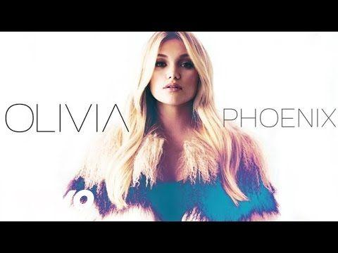 Olivia Holt - Phoenix (Audio Only) - YouTube