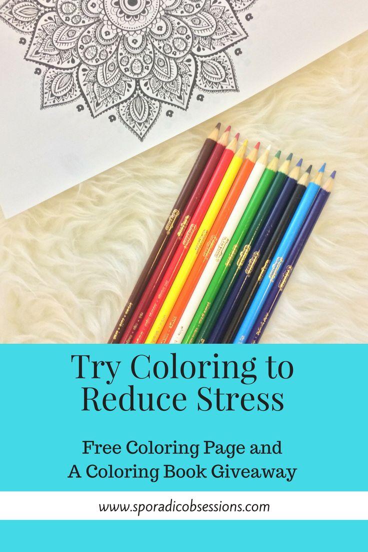 227 Best Adult Coloring Addiction Fix Images On Pinterest