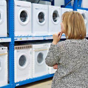 Waschmaschine kaufen: Worauf du beim Waschmaschine kaufen achten solltest.Du findest hier Tupps und Hinweise, wenn du eine Waschmaschine kaufen willst.