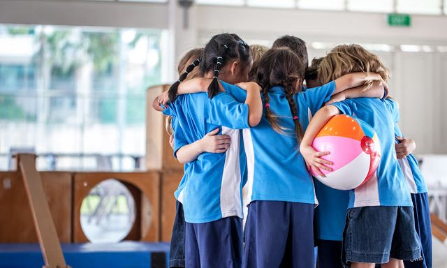 7 Reasons Why School Life Is The Golden Period Of One's Life