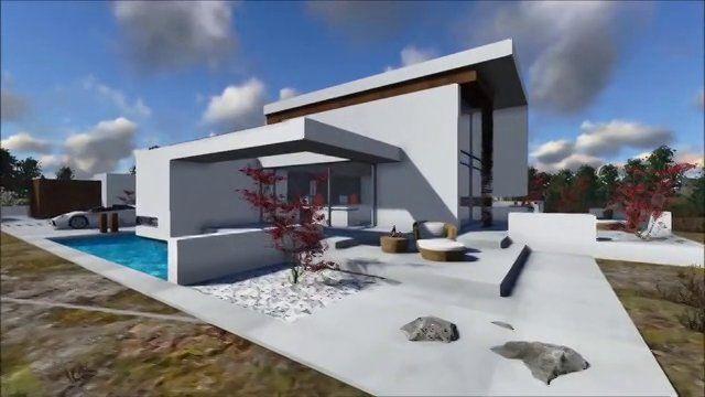 ... residential - Jeberg By Jeberg - Denmark WWW.MORELL-ARKITEKTUR.DK