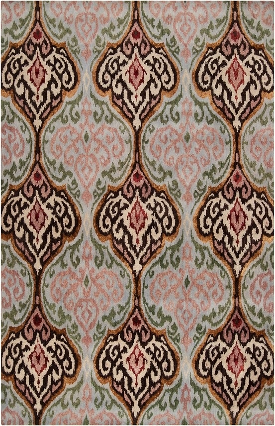 high point market traci zeller loves our new ikat banshee rug hpmkt