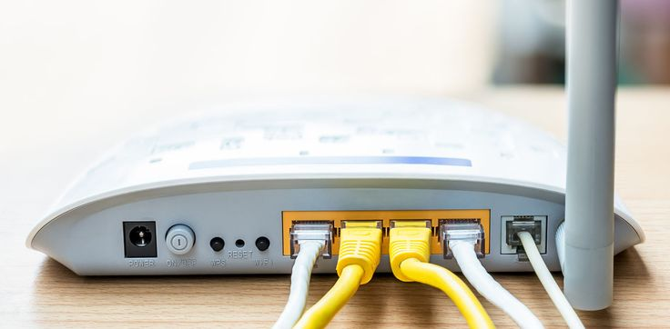 Get to know your internet router a little better.