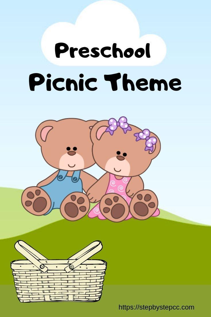 Picnic Theme Picnic Theme Picnic Activities Preschool Themes [ 1102 x 735 Pixel ]