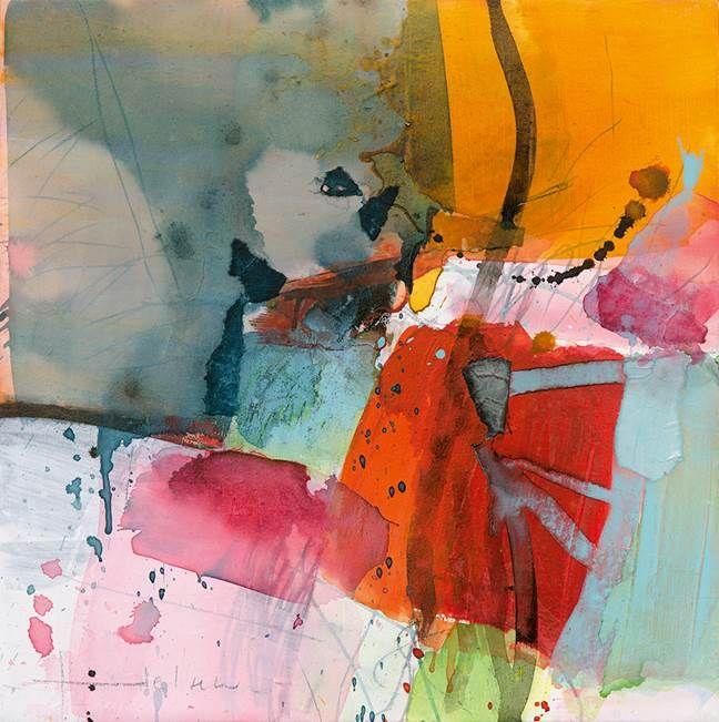 Blumenmeer (Helsen Greet) - KUNSTWARENHAUS ZUERICH - günstige, moderne Kunst (Abstrakt, Urban Art, Pop Art, Photokunst, Skulpturen)