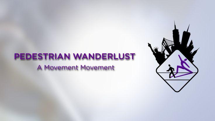Pedestrian Wanderlust Anniversary Gala project video thumbnail