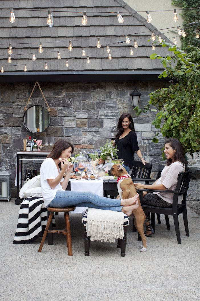 Top 5 Patio Essentials This Season