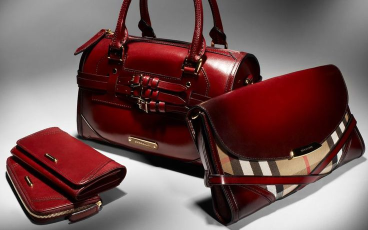 #Burberry #Bags #Accessories