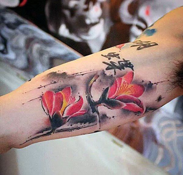 Top 73 Chinese Tattoo Ideas 2020 Inspiration Guide Tattoos For