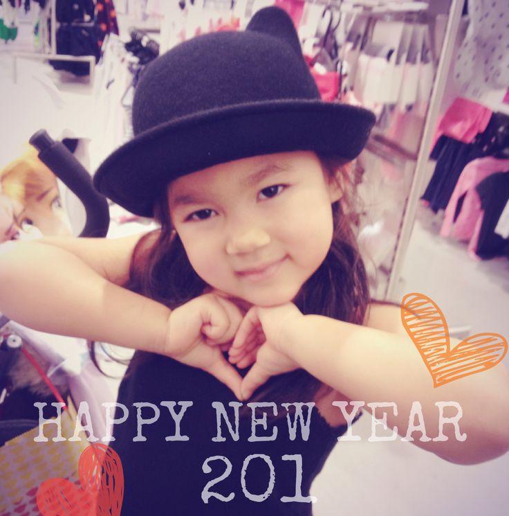 Little miss Pinya