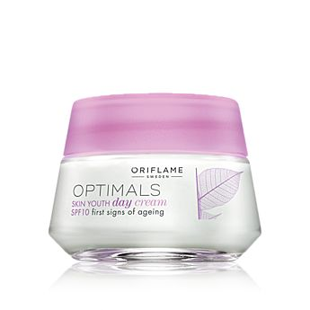 Optimals Skin Youth Day Cream SPF10